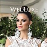 @wedluxe's profile picture on influence.co