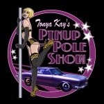 @pinuppoleshow's profile picture on influence.co