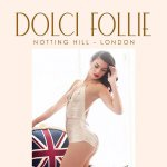@dolcifollielingerie's profile picture on influence.co