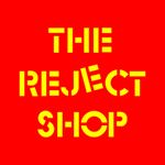 @therejectshop's profile picture