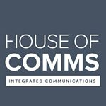 @houseofcomms's profile picture on influence.co