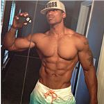 @justbigreef_ifbbpro's profile picture on influence.co