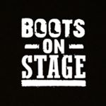 @bootsonstage's profile picture