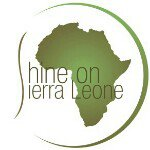 @shineonsierraleone's profile picture on influence.co