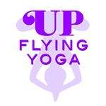 @upflyingyoga's profile picture