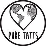 @puretatts's profile picture on influence.co