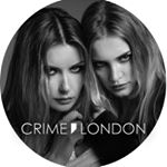 @crimelondon's profile picture on influence.co