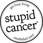 @stupidcancer's profile picture on influence.co