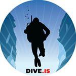 @dive.is's profile picture