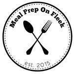 @mealpreponfleek's profile picture on influence.co