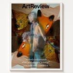 @artreview_magazine's profile picture on influence.co