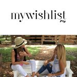 @mywishlistpty's profile picture on influence.co