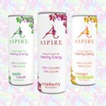 @aspiredrinks's profile picture on influence.co