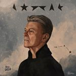 @davidbowiereal's profile picture on influence.co