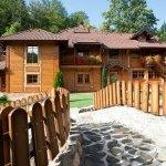 @zlatibor_resort's profile picture on influence.co