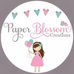 @paperblossomcreations's profile picture on influence.co