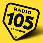 @radio105's profile picture