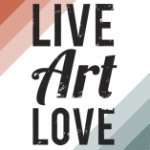 @liveartlove's profile picture on influence.co