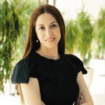 @ozlemgusar's profile picture on influence.co