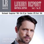 @luxuryreportmagazine's profile picture on influence.co