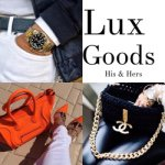 @luxgoods_sa's profile picture on influence.co