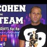 @joshcohenradio's profile picture on influence.co