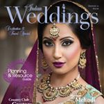 @indianweddingsmag's profile picture