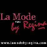 @lamodebyregina's profile picture on influence.co