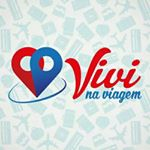 @vivinaviagem's profile picture on influence.co
