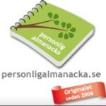@personligalmanacka's profile picture on influence.co