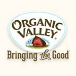 @organicvalley's profile picture on influence.co