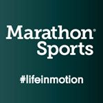 @marathonsports's profile picture on influence.co