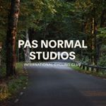 @pasnormalstudios's profile picture on influence.co
