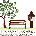 @littlefreelibrary's profile picture on influence.co