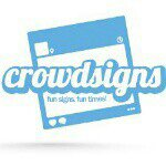 @crowdsigns's profile picture
