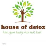 @houseofdetox's profile picture on influence.co