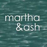 @marthaandash's profile picture