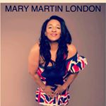 @marymartinlondon's profile picture on influence.co