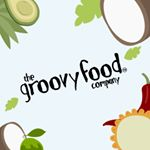 @thegroovyfoodcompany's profile picture on influence.co