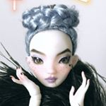 @pidgindoll's profile picture on influence.co