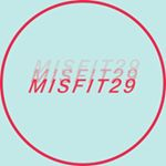 @misfit29studios's profile picture on influence.co