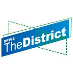 @districtdrive's profile picture on influence.co