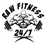 @rawfitness247's profile picture on influence.co