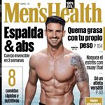 @menshealthmx's profile picture on influence.co