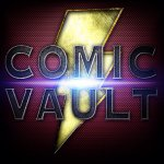 @the_comic_vault's profile picture on influence.co