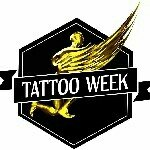 @tattooweek's profile picture on influence.co