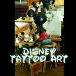 @disneytattooart's profile picture on influence.co