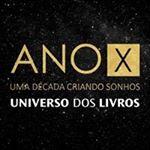 @universodoslivros's profile picture on influence.co