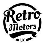 @retro_motors's profile picture on influence.co
