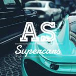 @ace_supercars's profile picture on influence.co